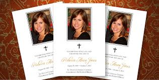 funeral stationery creating a funeral order of service memorial funeral