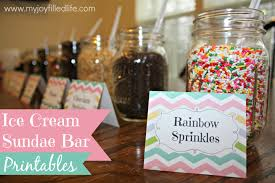sundae bar toppings best photos of ice cream sundae bar ice cream sundae bar ideas