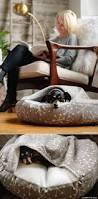 Burrowing Dog Bed How To Make A Diy Burrow Dog Bed Tutorials Dog And Fur Babies
