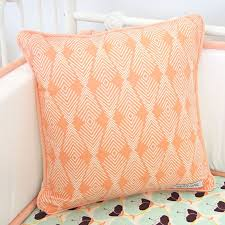 35 best peach nursery inspiration images on pinterest baby cribs
