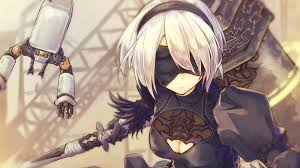 nier 2010 game wallpapers video game 6853 wallpapers 128