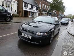Vauxhall Monaro Vxr 19 November 2012 Autogespot