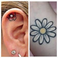 the 25 best inner ear piercing ideas on pinterest ear piercings