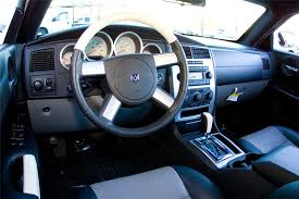 inside of dodge charger 2007 dodge charger coast customs coupe 71754
