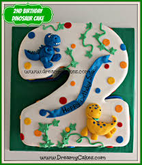 dinosaur cakes 5 easy ideas for your next dinosaur party
