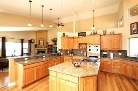 knotty hickory cabinets kitchen knotty hickory cabinets andreuorte com