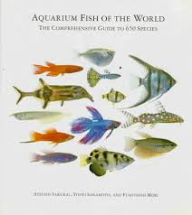 aquarium fish of the world the comprehensive guide to 650 species