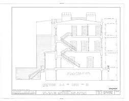 file william remshart row houses 104 106 108 110 west jones