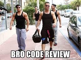 Jersey Shore Meme Generator - bro code review jersey shore gtl meme generator