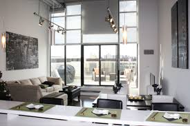 livingroom soho soho style factory lofts toronto on contemporary living
