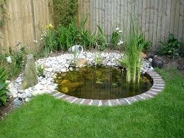 awesome backyard ponds ideas images u2013 iseohome com