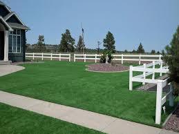 Backyard Sand Grass Turf Sand City California Landscape Photos Backyard Makeover