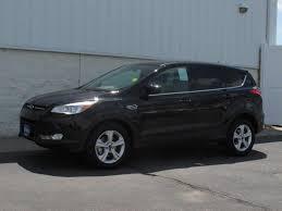 Ford Escape Black - 2013 ford escape new and improved design lapnews com cars