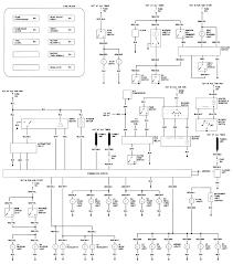 mazda b2000 starter wiring 1987 mazda b2000 wiring diagram