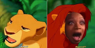 Lion King Meme - these hilarious tweets about the new lion king movie have me
