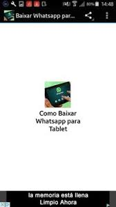 whatsapp apk tablet install whatsapp for tablet apk free communication app