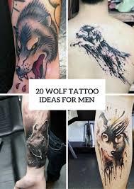 20 creative wolf ideas for styleoholic
