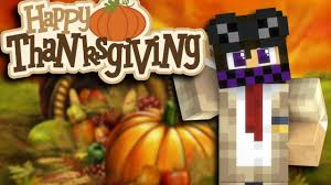 thanksgiving friends minecraft thanksgiving special w friends youtube