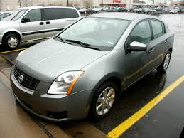 view of nissan sentra 2 0 s photos video features and tuning of