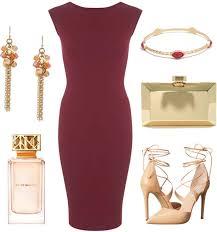 burgundy dress for wedding guest fall winter wedding guest ideas 2015 fall wedding