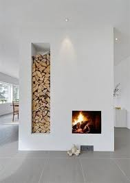minimalist fireplace omgosh totally awesome love this http media cache ec0