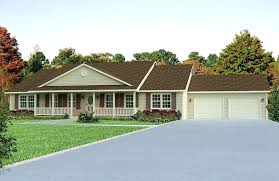 homes with porches front porches on ranch homes ranch style home plans front porch