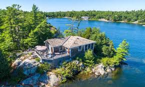 Cottages For Sale Muskoka by Re Max Georgian Bay Cottages For Sale Honey Harbour Cottages For
