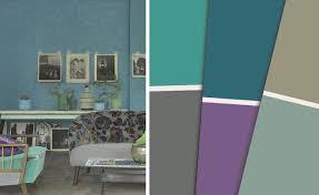 peinture salon marocain beautiful peinture salon bleu vintage gallery amazing house