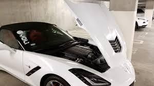 corvette c7 lease lease transfer 2016 c7 corvette convertible 1lt arctic white on