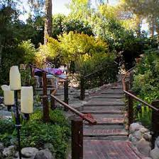 outdoor wedding venues in southern california inn of the seventh southern california weddings