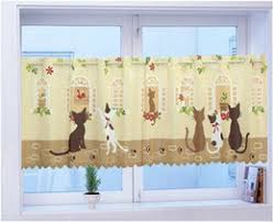 Kitchen Curtains On Sale by Discount Short Kitchen Window Curtains 2017 Short Kitchen Window