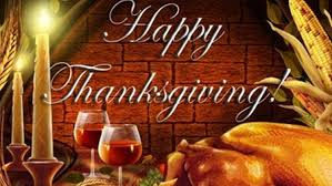 thanksgiving day dinner dal contadino trattoria food and drink