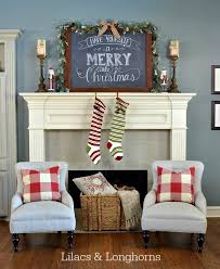 christmas mantel 50 christmas mantles for some serious decorating inspiration