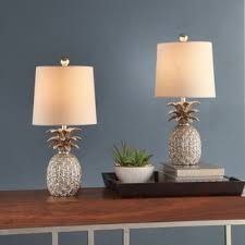 Pineapple Buffet Lamp by Lamp Sets Shop The Best Deals For Oct 2017 Overstock Com