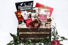 canada gift baskets gift baskets edible canada