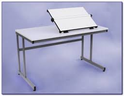 Table Top Drafting Board Tabletop Drawing Board Plans Girlshqpics Com