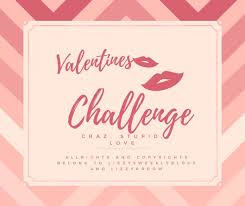 Challenge How Do U Do It 14 Days Valentines Challenge Lizzysweeklyblogs