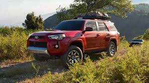 ok google toyota 2017 4runner off road ready for mobile