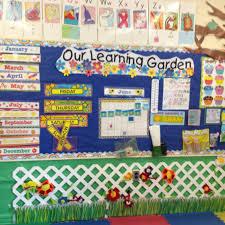 Theme Garden Ideas Garden Theme Classroom Ideas My Garden Themed Classroom Repinned