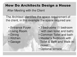 design a house trendy design a house preliminary design process how do architects