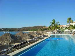 ultra luxury huatulco resort