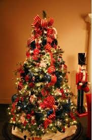 tree top decoration ideas merry and happy new