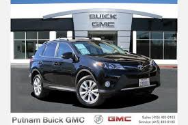toyota suv 2014 price used 2014 toyota rav4 for sale pricing features edmunds