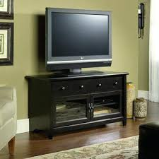sauder tv armoire sauder tv armoire cool dark brown stand design with wicker rugs