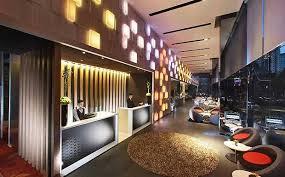 Hotel Interior Design Singapore The Quincy Hotel Singapore Hospitality And Lobbies