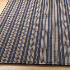 Stripe Indoor Outdoor Rug Prep School Stripe Indoor Outdoor Rug Shades Of Light