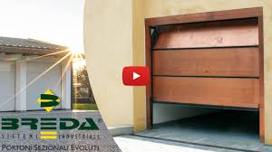 portoni sezionali porte garage breda i portoni sezionali palpebra e le porte