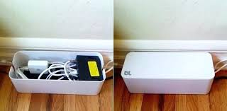 cabinet for router and modem ingenious ways to hide the mess and the eyesores in your home hide