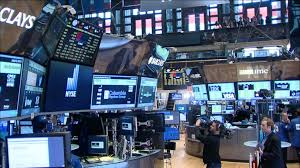 nyse halts all trading abc news