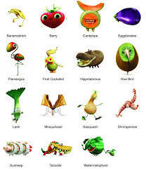 2013 cloudy with a chance of meatballs 2 movie wallpapers meet the food animals in cloudy with a chance of meatballs 2 plus